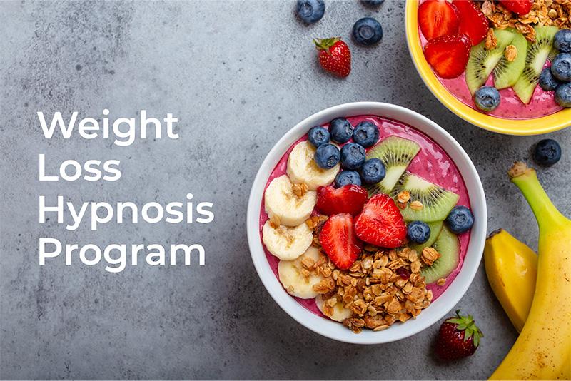 HypnoHolistic Weight Loss Program